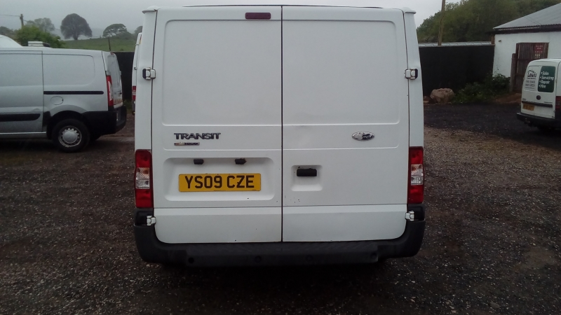 Ford Transit 85 T280S FWD 6 Seater 2009 Finance Available Subject to Status