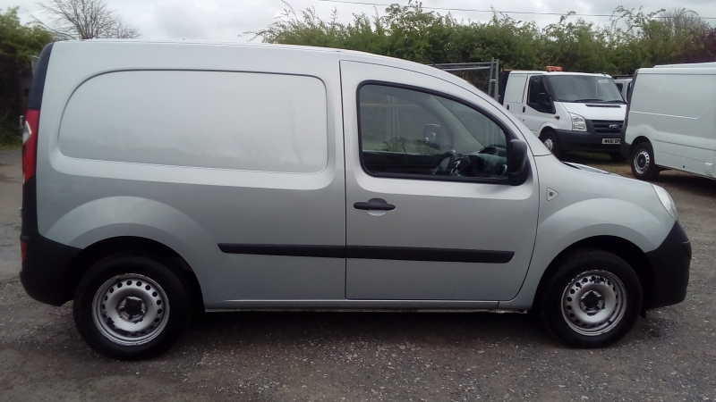 Renault Kangoo 1.5dCi Freeway ML19 dCi 85 77k FSH 2011 Finance available subject to Status